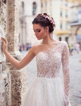Brautkleider & Brautmode von Lorenzo Rossi
