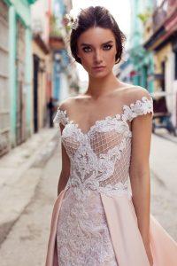 Brautkleider von Lorenzo Rossi
