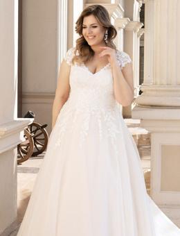 Brautkleider & Brautmode von Lovely Curvy