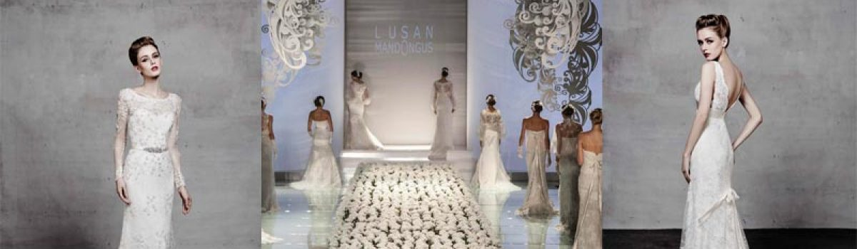 Lusan Mandongus – New Collection