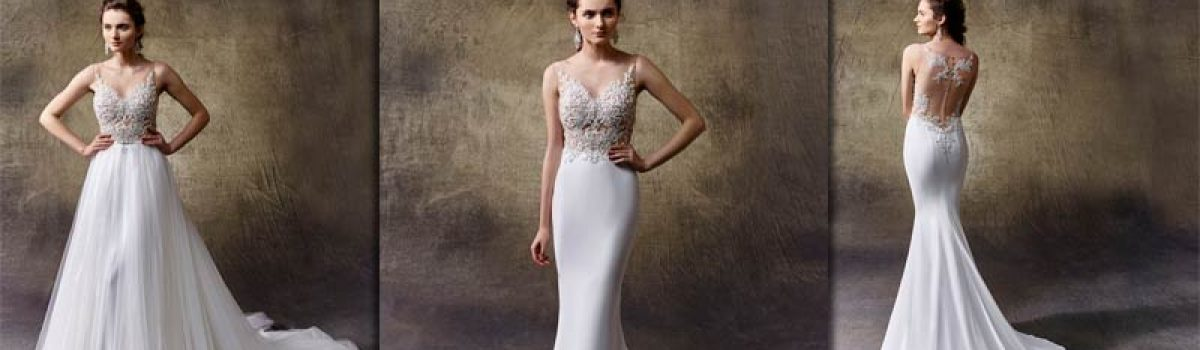 Dress of the Week – Lynn von Enzoani