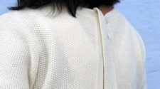 Madame Seguin – edles Cashmere aus der Mongolei in Brautmode & Brautkleider