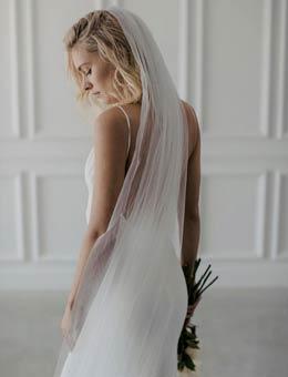 Brautkleider & Brautmode von Made with love