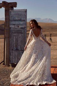 Brautkleider von Madi Lane