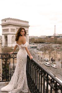 Brautmode & Brautkleider von Exklusiv bei uns: Madi Lane