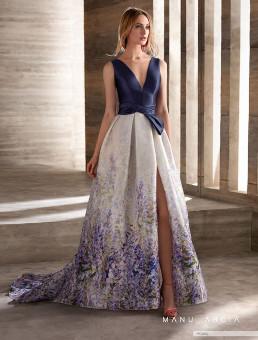 Abendkleider & Abendmode von Manu Garcia