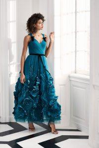 Abendkleider von Marchesa Notte