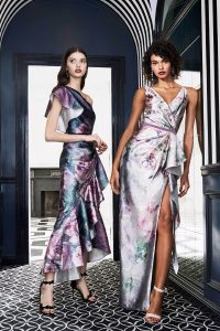 Abendmode & Abendkleider von Coming soon : Marchesa Notte