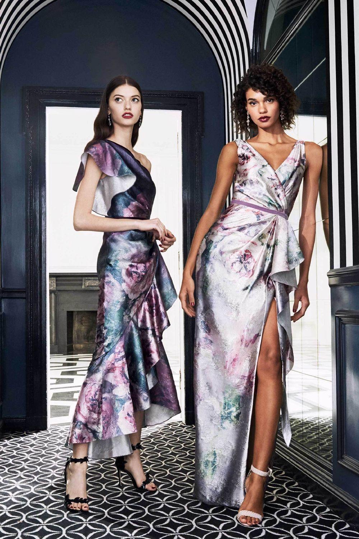 Coming soon : Marchesa Notte in Abendmode & Abendkleider