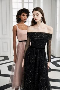 Coming soon : Marchesa Notte in Abendmode & Abendkleider