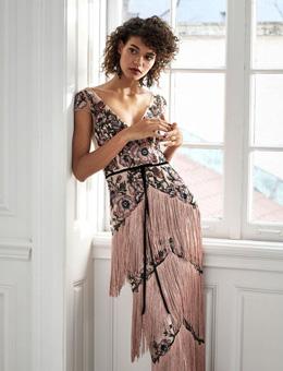 Abendkleider & Abendmode von Marchesa Notte