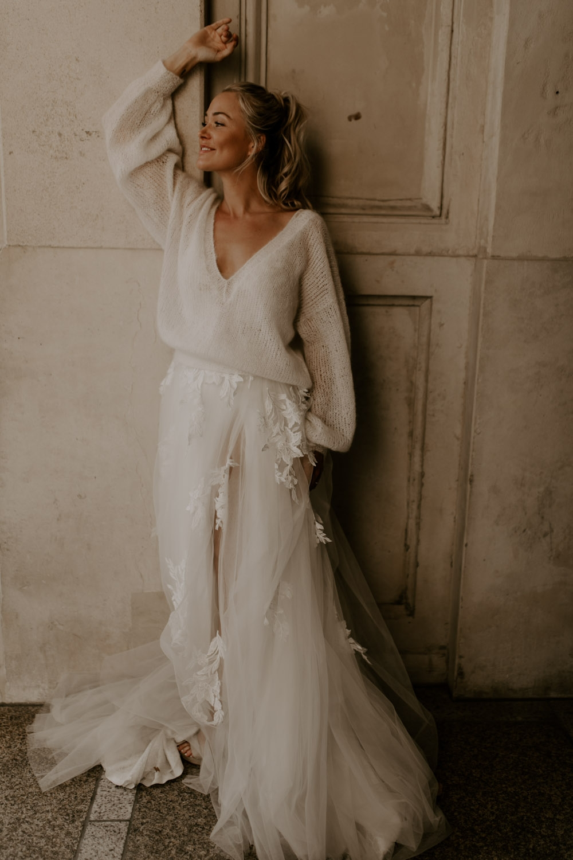 Marry and Bride in Brautkleider-Accessoires
