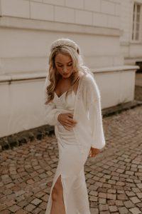 Brautkleider-Accessoires von Marry and Bride