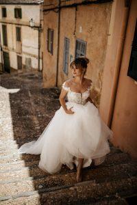 Brautmode & Brautkleider von Milla Nova New Collection