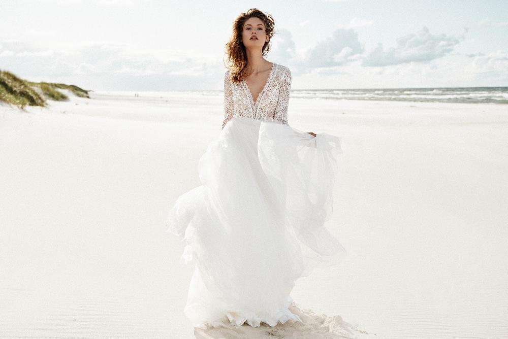Mode de Pol in Brautkleider