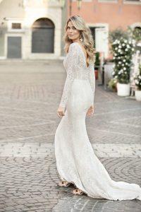 Brautkleider von Mode de Pol