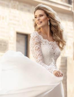 Brautkleider & Brautmode von Mode de Pol