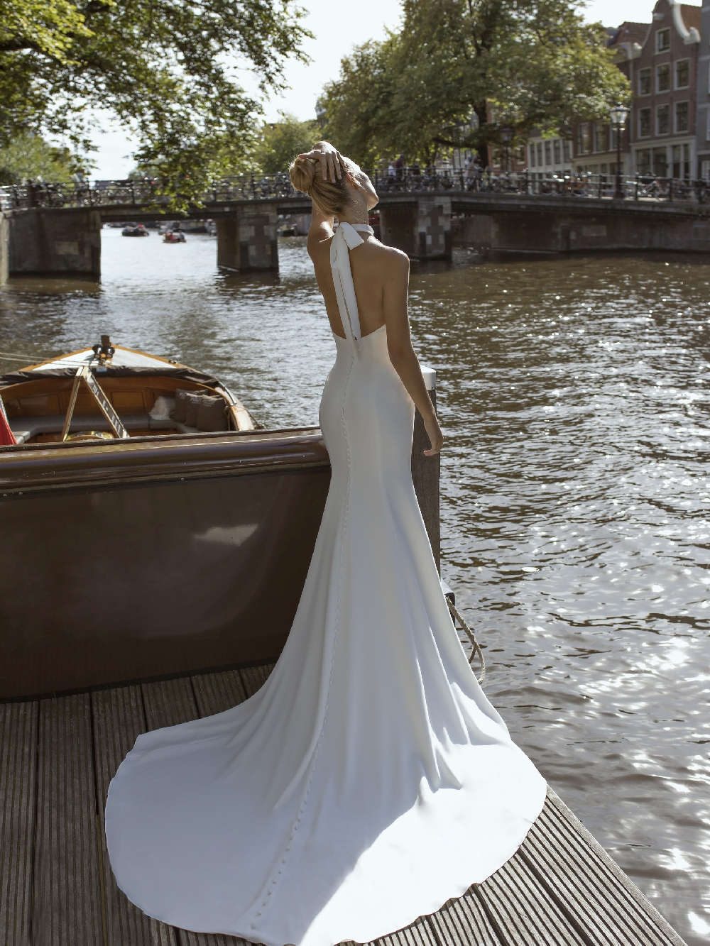 Modeca in Brautkleider