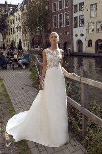 Brautkleider von Modeca