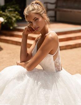 Brautkleider & Brautmode von Moonlight
