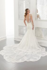 Brautkleider von Morilee