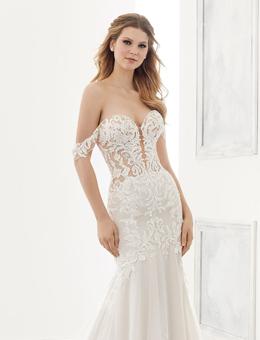 Brautkleider & Brautmode von Morilee