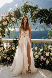 Brautkleider von Muse by Berta