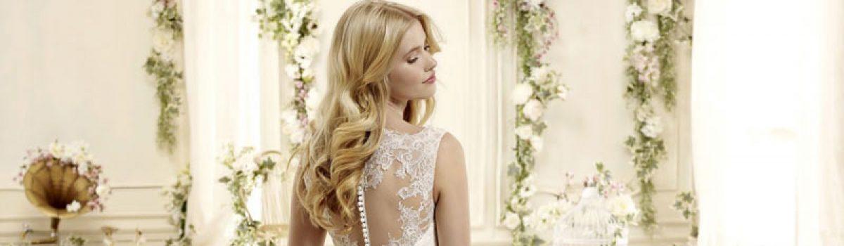 Nicole Spose – Traumhafte Hochzeitskleider