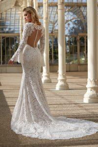 Brautkleider von Nicole Spose