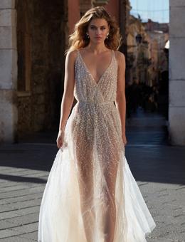 Brautkleider & Brautmode von Nicole Spose