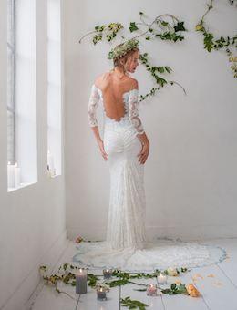 Brautkleider & Brautmode von Olvi's Bride