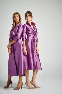 Oni Onik in Abendkleider