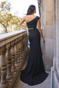 Abendkleider von Pronovias