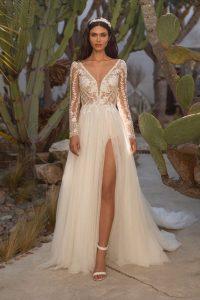 Brautkleider von Pronovias