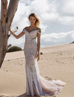 Brautkleider & Brautmode von Rara Avis