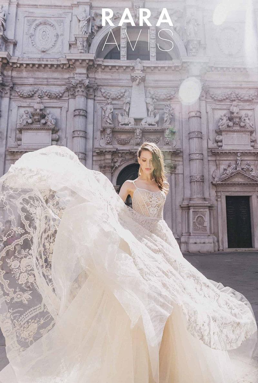 Rara Avis – für Bridestobe, die das Besondere lieben