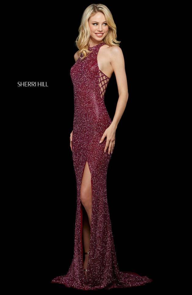 Coming soon: Sherri Hill in Abendmode & Abendkleider
