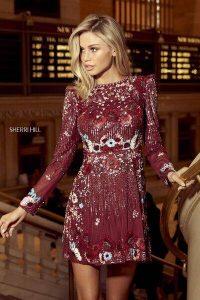Abendmode & Abendkleider von Coming soon: Sherri Hill