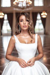 Brautkleider von Sima Couture