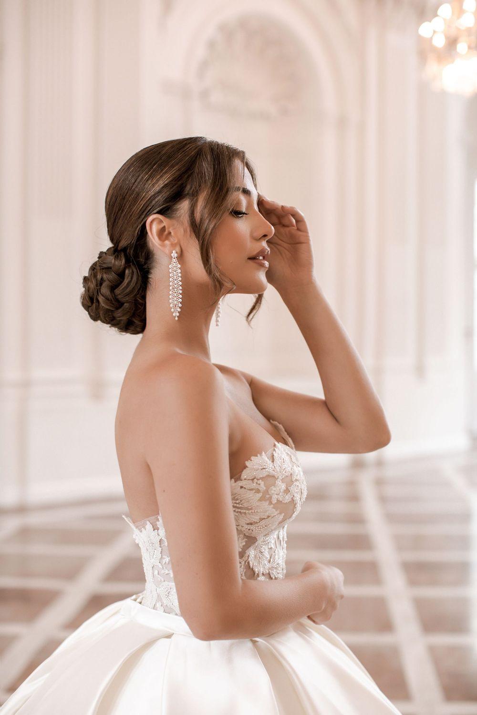 Sima Couture in Brautkleider