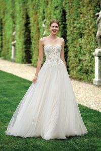 Brautkleider von Sincerity