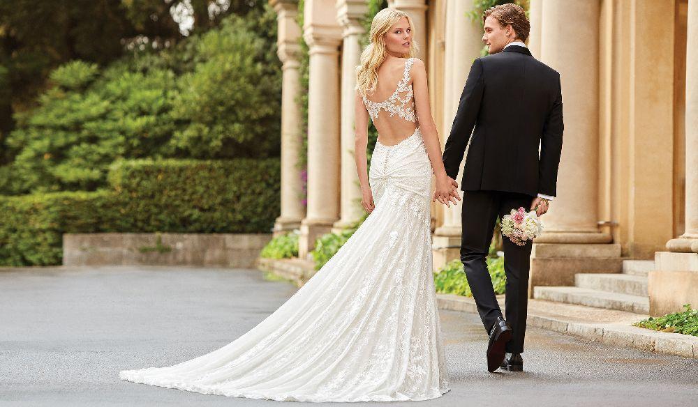 Wie ein Märchen: Sincerity in Brautmode & Brautkleider