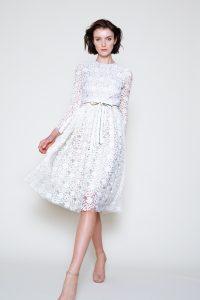 Standesamtkleider von Sly010 Bridal Collection