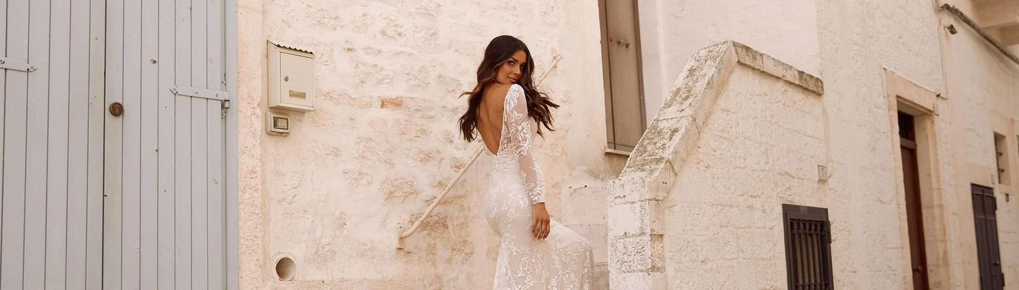 Brautkleider für die standesamtliche Trauung in Hannover finden