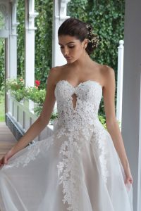 Brautkleider von Sweetheart