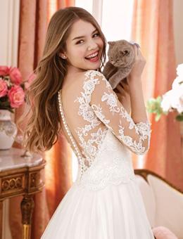 Brautkleider & Brautmode von Sweetheart