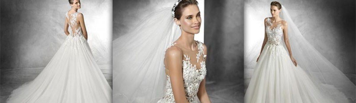 Dress of the week – Taciana von Pronovias