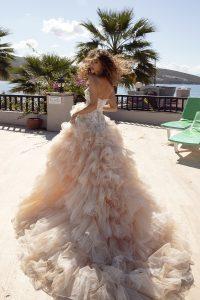 Brautkleider von Tina Valerdi