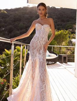 Brautkleider & Brautmode von Tina Valerdi