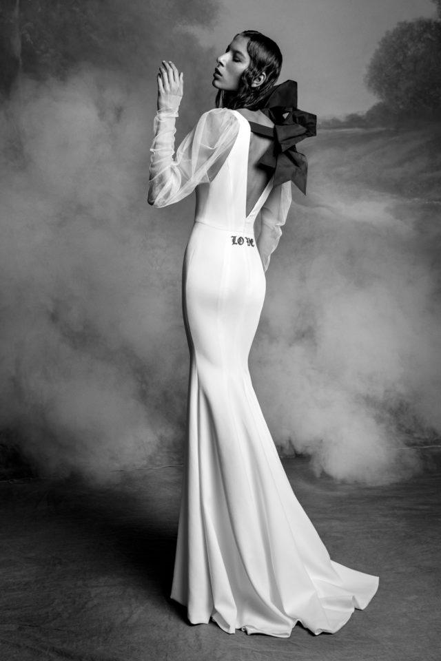 Vera Wang in Brautkleider